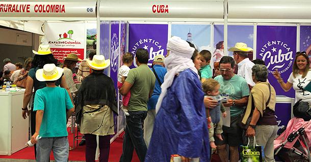 610 Salón de Turismo EUROAL 2013