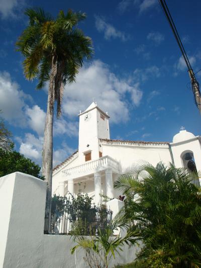 400 Колониальная архитектура городов Сальвадора