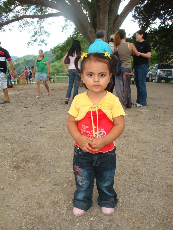 600 Молодое поколение Сальвадора