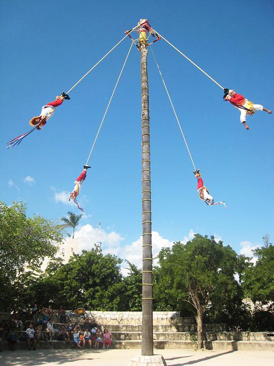 03 550 HDimagegallery bosque-chapultepec-voladores-papantla