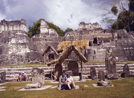 003 550 Tikal 22