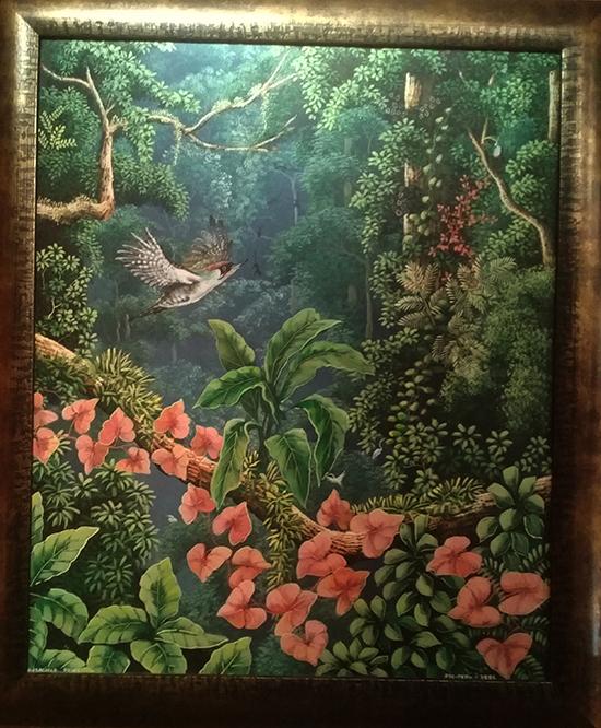 550 картина
