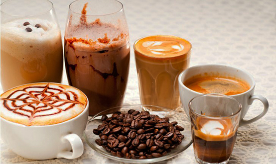 07 550 Кофе Гватемала