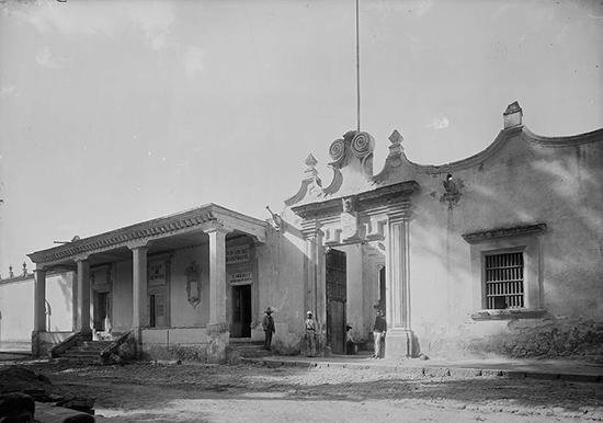 550 Palacio_de_cortes_coyoacán