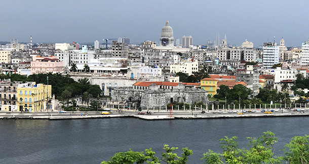 610 Гавана