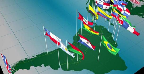 latin-countries