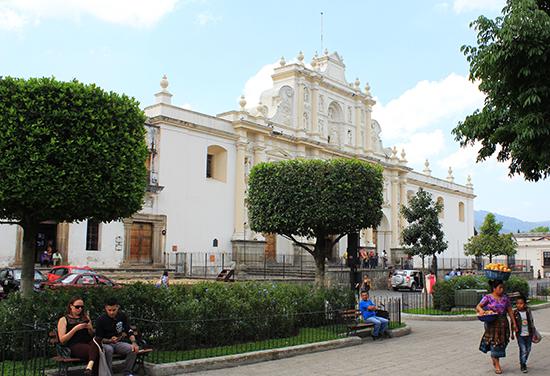 550 03 Кафедральный собор Сан Хосе