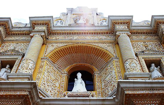 550 07 Фасад церкви Мерсед