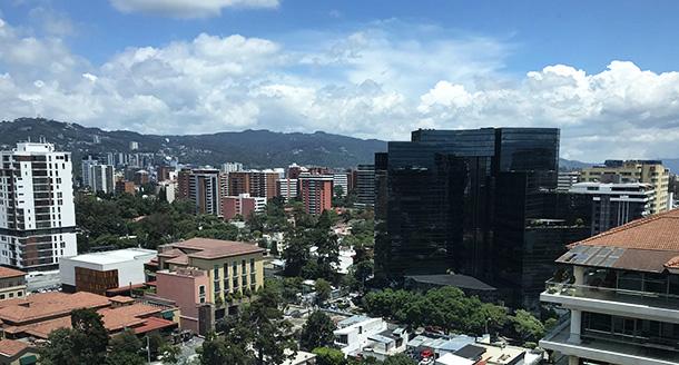 610 Гватемала