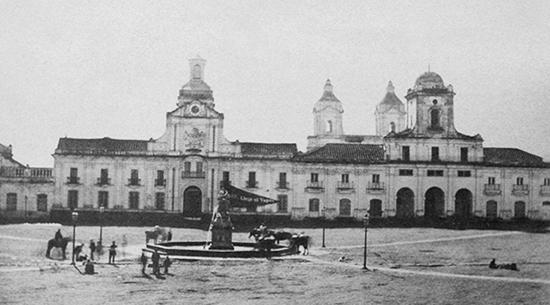 05 Сантьяго-де-Чили 19 век 550